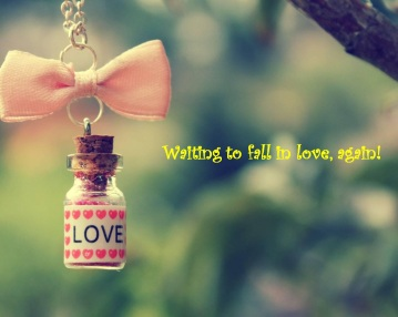 Waiting to Fall In Love Again